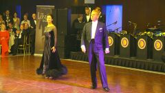 The London Ball - 14th October 2016