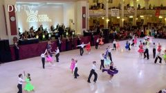 Junior Blackpool Monday 17 April 1500-1800
