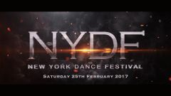 New York Dance Festival 2017 - Saturday February 25th