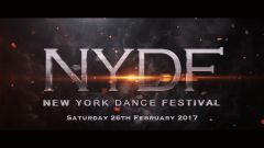 New York Dance Festival 2017- Sunday February 26th