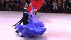 Blackpool Dance Festival 2016 - Amateur Ballroom