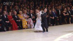 Blackpool Dance Festival 2017 - Amateur Ballroom R1 to Final