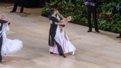 UK Open Championships 2017 - Amateur Ballroom