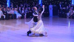 Freedom to Dance 2016 - John & Anne Showcase