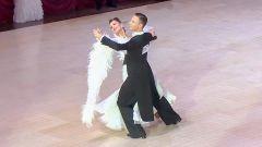 Blackpool Dance Festival 2015 - Amateur Ballroom