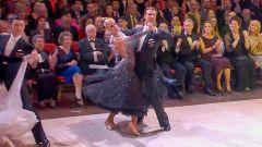 Blackpool Dance Festival 2015 - Professional Ballroom