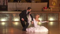 Competitors Commission 2015 - Arunas Bizokas & Katusha Demidova - Waltz