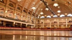 Blackpool Dance Festival 2018 - 27 May Morning/Afternoon