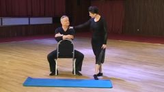 Carmen - Latin - Exercises - Thighs & Seat Exercise