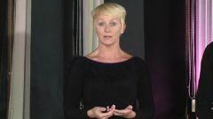 Loraine Baricchi - Ballroom - Quickstep - General Styling Of Feet & Legs - Usage Of Feet & Legs