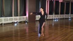 Carmen - Latin - General - Hip Bone On The Top Of The Leg