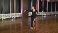Carmen - Latin - Rumba - Hip Rotation