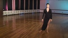 Carmen - Latin - Cha Cha - Lock Step