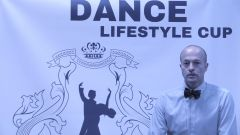 DanceLifeStyle Cup 8 March