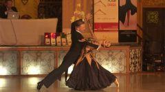 Competitors Commission 2015 - Domen Krapez & Natasha Karabey