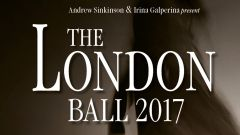 The London Ball 2017 Live Streaming 14th October