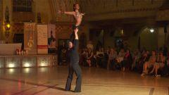 Competitors Commission 2015 - Craig Smith & Micheline Marmol