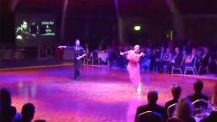 The Universal Cavalcade 2015 - Mirco Risi & Maria Ermatchkova