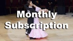 Monthly Recurring Subscription