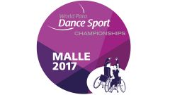 World Para Dance Sport Championships Saturday 21 October Afternoon Session
