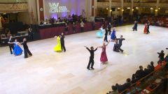 Blackpool Dance Festival 2017 - Pro Am Afternoon