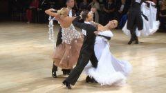 UK Open Championships 2016 - Professional Ballroom