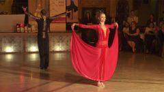 Competitors Commission 2015 - Riccardo Cocchi & Yulia Zagoruychenko - Paso Doble