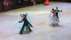 Blackpool Dance Festival 2017 - Senior Ballroom