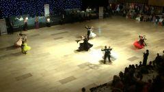 UK Closed Championships 2016 - Sunday Webcam