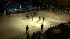 UK Closed Championships 2016 - Thursday Webcam