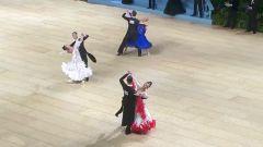 UK Open Championships 2015 - Professional Rising Stars Ballroom