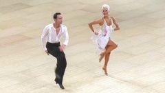 UK Open Championships 2015 - Professional Latin
