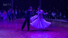 Valerio Colantoni & Monica Nigro Universal Cavalcade 2017