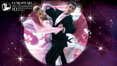 WDC European Open Professional 10 Dance Championship