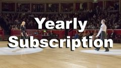 Yearly Recurring Subscription