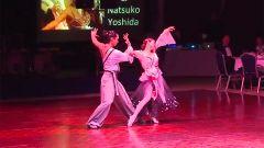 The Universal Cavalcade 2015 - Shinsuke Kanemitsu & Natsuko Yoshida