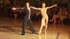 Competitors Commission 2015 - Riccardo Cocchi & Yulia Zagoruychenko - Rumba