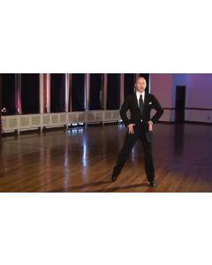 Andrew Sinkinson - Ballroom - Preparation To Move