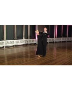 Andrew Sinkinson - Ballroom - Waltz - Seven Action's