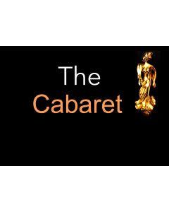 The Carl Alan Cabaret 2016
