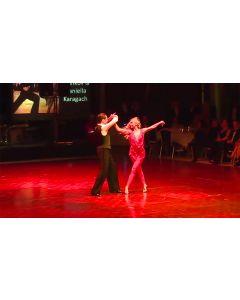 The Universal Cavalcade 2015 - Pasha Pashkov & Daniella Karagach