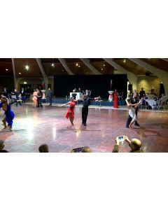 UK 10 Dance 2016 Part 3