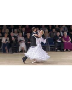 UK Open Championships 2015 - Professional Ballroom