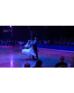 Arunas Bizokas & Katusha Demidova Universal Cavalcade 2017