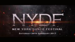 New York Dance Festival 2017- Sunday February 26th