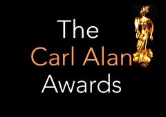 The Carl Alan Awards 2016
