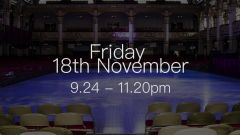 British National Dance Championships 2016 - Friday 9.24-11.20pm