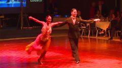 The Universal Cavalcade 2015 - Giuseppe Esposito & Roberta Lodato