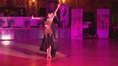 Competitors Commission 2014 - Dusan Dragovic & Greta Laurinaityte - Tango