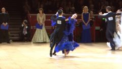 Professional Ballroom Highlights